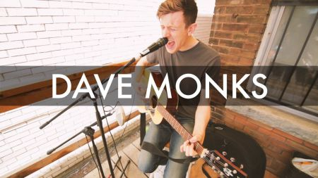 Dave Monks of Toyko Police Club announces a solo tour
