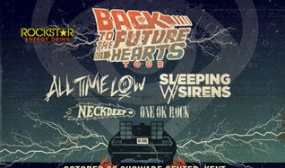 All Time Low & Sleeping With Sirens tickets at ShoWare Center in Kent