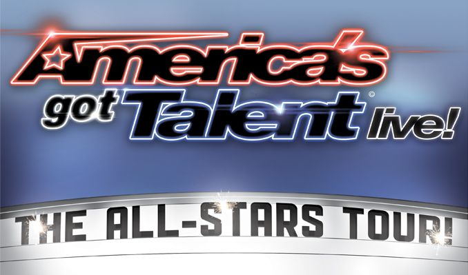 America's Got Talent Live: The All-Stars Tour  tickets at Count Basie Theatre in Red Bank