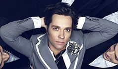 An Evening with Rufus Wainwright tickets at The Showbox in Seattle