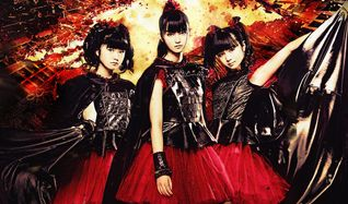 BABYMETAL tickets at Showbox SoDo, Seattle