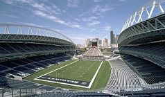 Carolina Panthers at Seattle Seahawks Tickets tickets at CenturyLink Field in Seattle