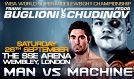 Championship Boxing: Buglioni vs Chudinov Tickets tickets at The SSE Arena, Wembley in London