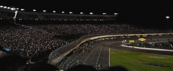 Charlotte motor speedway tickets and event calendar for Los angeles motor speedway