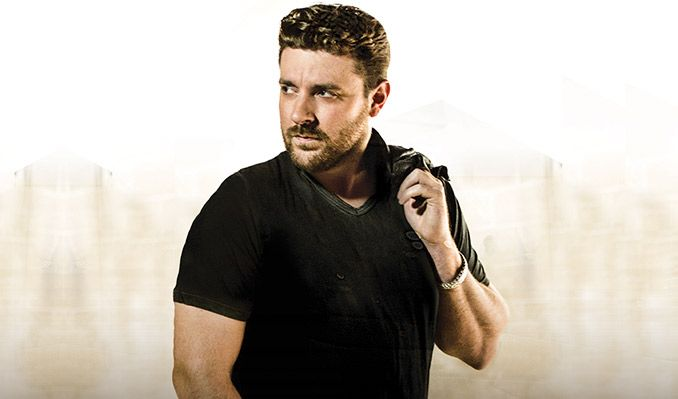 Chris Young tickets at Lyric Opera House, Baltimore