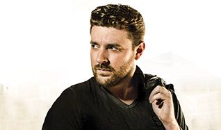 Chris Young tickets at Electric Factory in Philadelphia