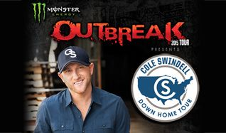 Cole Swindell tickets at Mill City Nights in Minneapolis