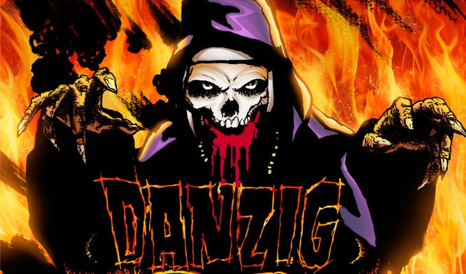 Danzig tickets at PlayStation Theater in New York