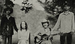 Dave Rawlings Machine tickets at The Warfield in San Francisco