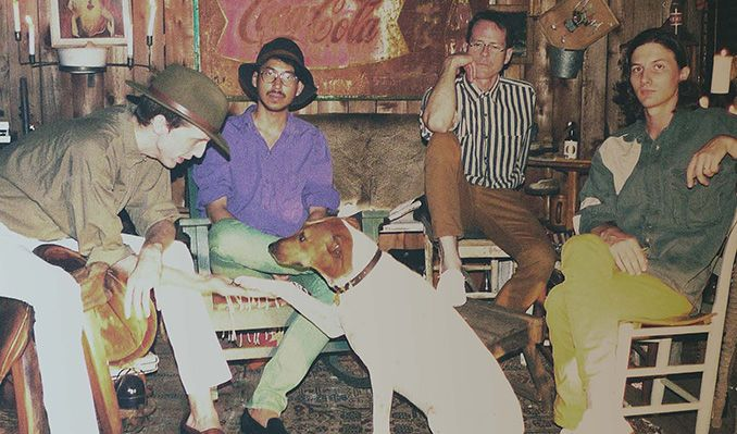 Deerhunter tickets at The Showbox in Seattle
