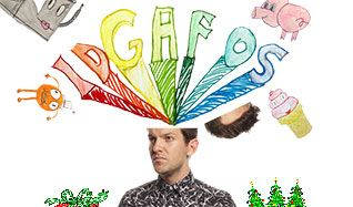 Dillon Francis - 3 Day Pass tickets at Shrine Expo Hall in Los Angeles