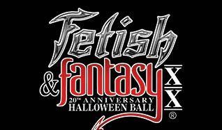 Fetish & Fantasy Halloween Ball tickets at The Joint at Hard Rock Hotel & Casino Las Vegas in Las Vegas