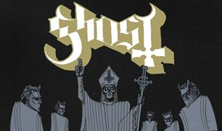 GHOST tickets at The National in Richmond