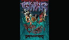 GWAR tickets at Showbox SoDo in Seattle