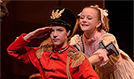 Gwinnett Ballet Theatre presents The Nutcracker tickets at Infinite Energy Theater in Duluth
