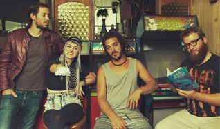 Hiatus Kaiyote tickets at Gothic Theatre in Englewood
