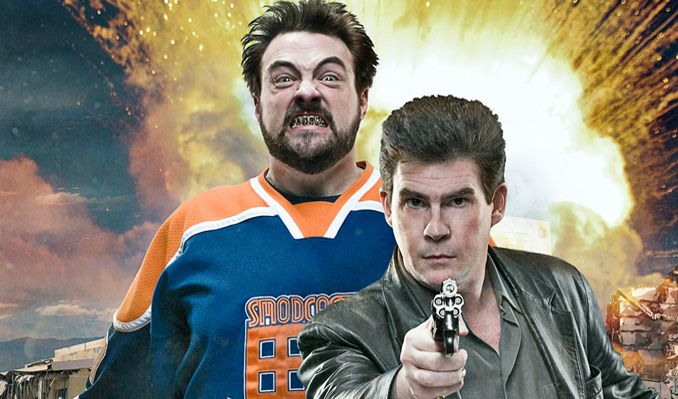 Hollywood Babble-On with Kevin Smith & Ralph Garman tickets at Trocadero Theatre in Philadelphia