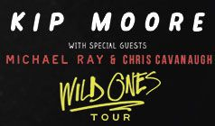 Kip Moore tickets at Starland Ballroom in Sayreville