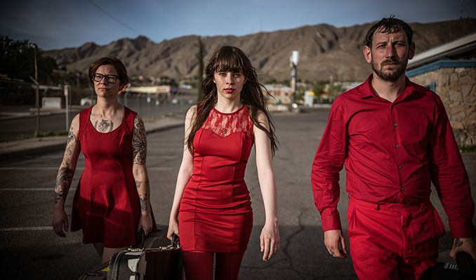 Le Butcherettes tickets at Chop Suey in Seattle
