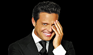 Luis Miguel tickets at The Arena at Infinite Energy Center in Duluth