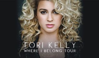 Mix 93.3's Boo Bash starring Tori Kelly tickets at Arvest Bank Theatre at The Midland in Kansas City