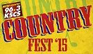New Country 96.3 KSCS Country Fest  tickets at Verizon Theatre at Grand Prairie in Grand Prairie