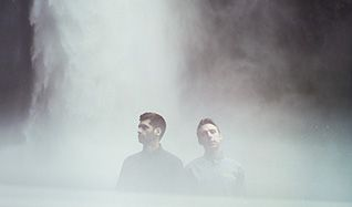 ODESZA tickets at Shrine Expo Hall in Los Angeles