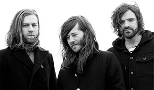Other Lives tickets at El Rey Theatre in Los Angeles