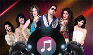 Party to Banti Hai  tickets at The SSE Arena, Wembley in London
