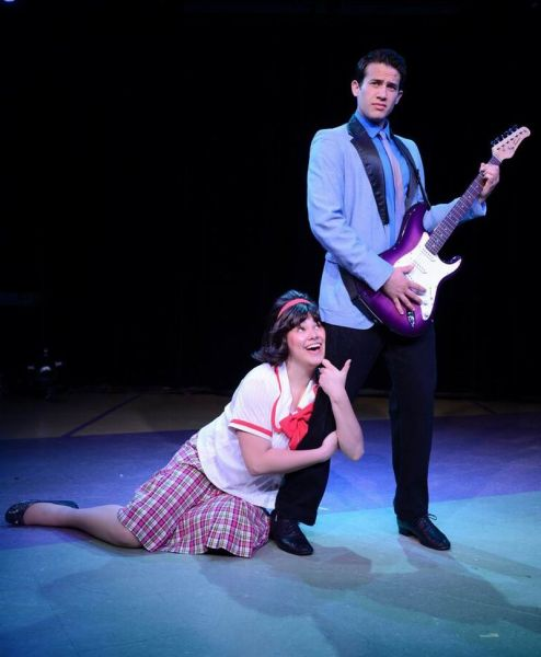 Porthouse Theatre's production of 'Hairspray' delights and enlightens