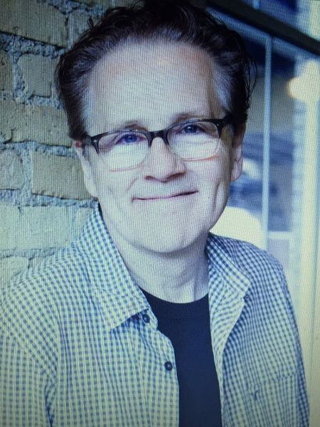 Interview with playwright Richard Gustin