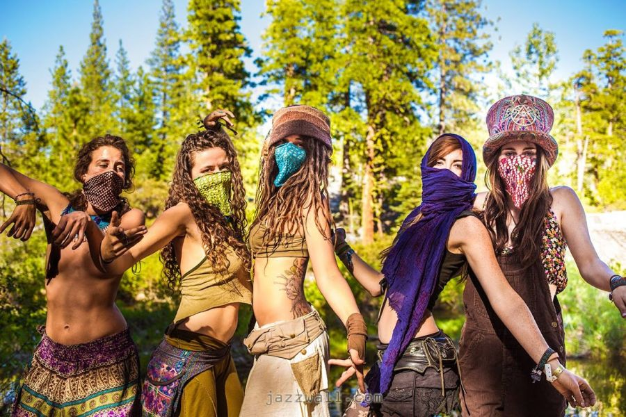 Enchanted Forest's No-Alcohol Rule is Kind of a Big Deal - EDMTunes