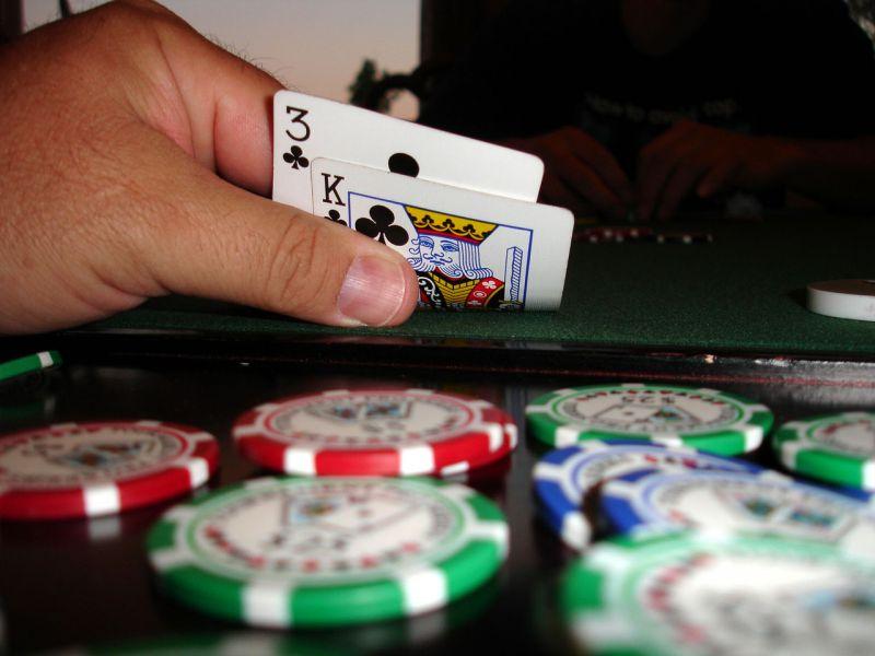 Poker in redmond wa