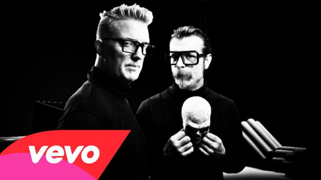 Eagles of Death Metal premiere new song on Apple Music show