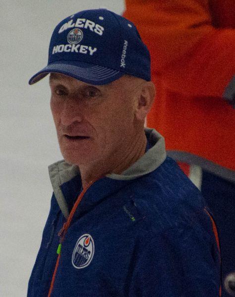 Craig Ramsay