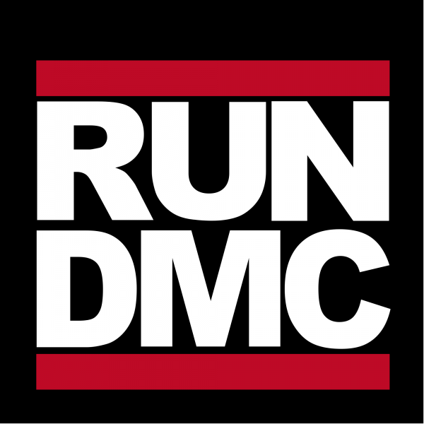Run DMC hits Riot Fest on August 29, 2015.