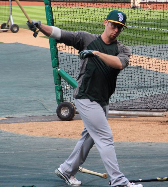 What the A's need to do this September to prepare for Opening Day 2016