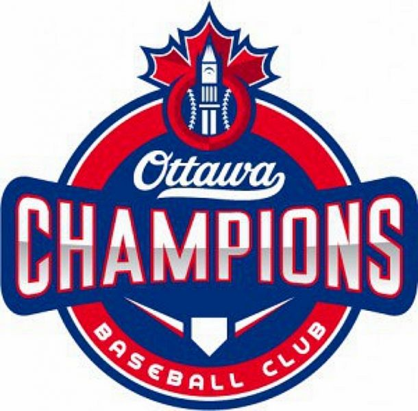 The Ottawa Champions are hosting Canadian Forces Appreciation Night this evening at RCGT Park.
