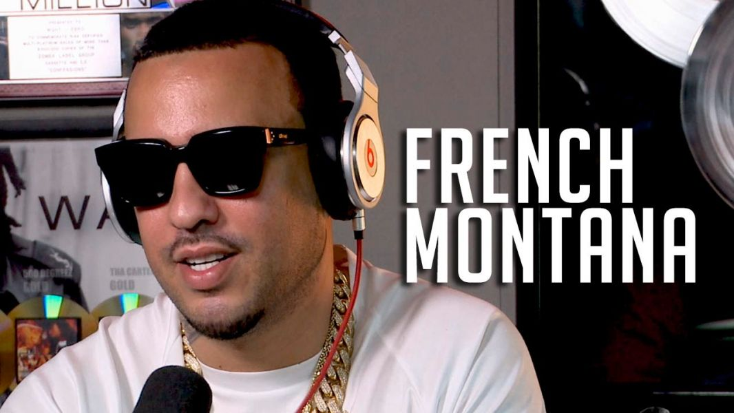 French Montana opens up about the death of Chinx