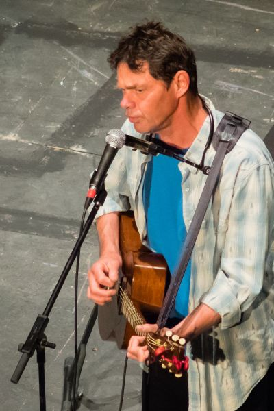 Rich Hall in 2014