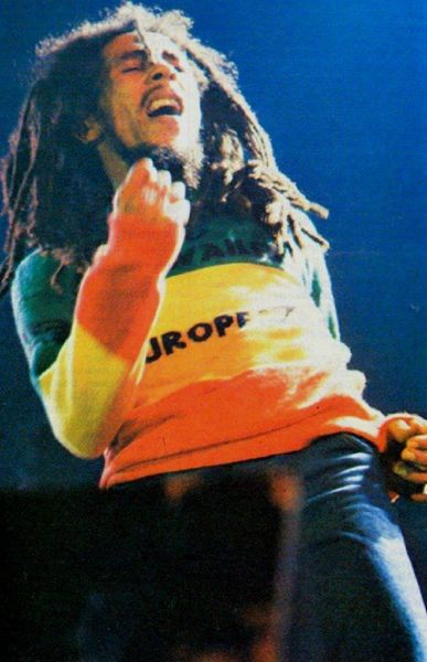 Bob Marley and the Wailers 5 most underrated songs