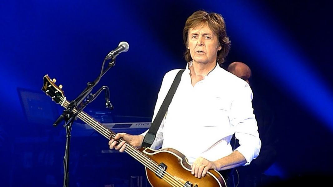 Paul McCartney tickets for Detroit stop at Joe Louis Arena on sale today