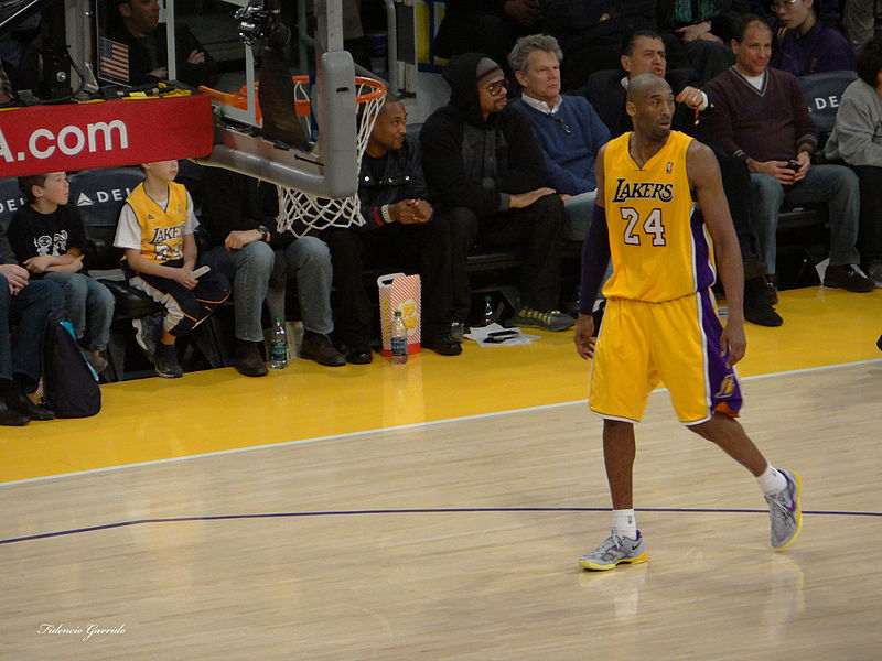 Superstar Kobe Bryant admits that next season with the Los Angeles Lakers could very well be his last in the NBA.
