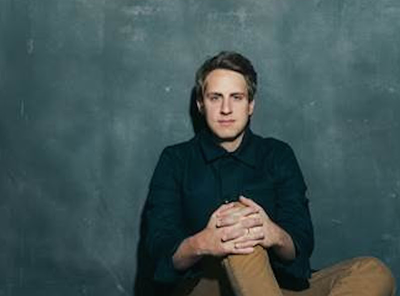 Ben Rector's new album will be released on Aug. 28, 2015.