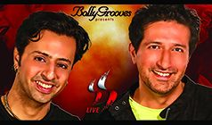 Salim Sulaiman tickets at The Showbox in Seattle