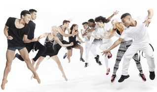So You Think You Can Dance tickets at Pikes Peak Center in Colorado Springs