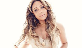 Tamia tickets at Club Nokia in Los Angeles