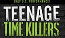 Teenage Time Killers tickets at Fonda Theatre in Los Angeles