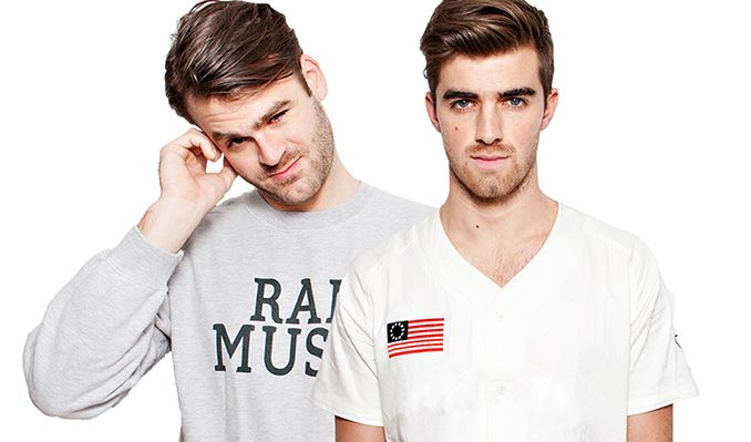 The Chainsmokers tickets at The Showbox in Seattle