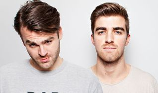 The Chainsmokers tickets at The GRAMMY Museum®, Los Angeles